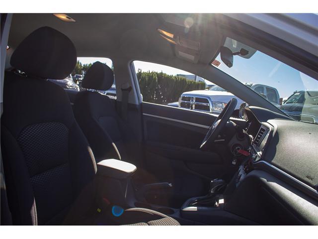 2019 Hyundai Elantra Preferred (Stk: KE756148) in Abbotsford - Image 17 of 27