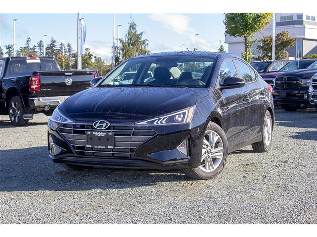 2019 Hyundai Elantra Preferred (Stk: KE767230) in Abbotsford - Image 3 of 25