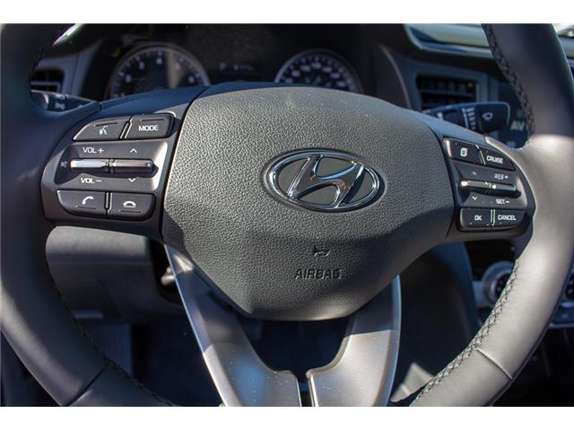 2019 Hyundai Elantra Preferred (Stk: KE756148) in Abbotsford - Image 19 of 27