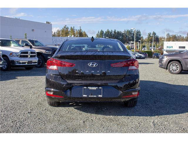 2019 Hyundai Elantra Preferred (Stk: KE767230) in Abbotsford - Image 6 of 25