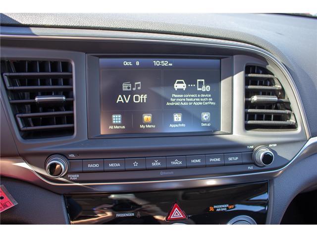 2019 Hyundai Elantra Preferred (Stk: KE756148) in Abbotsford - Image 21 of 27