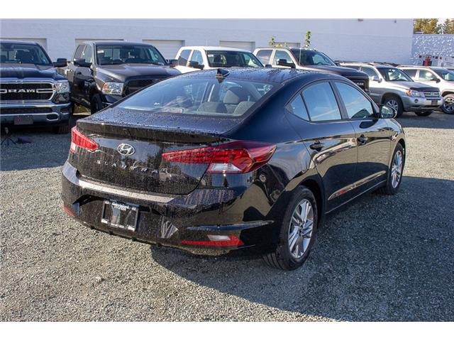 2019 Hyundai Elantra Preferred (Stk: KE767230) in Abbotsford - Image 7 of 25
