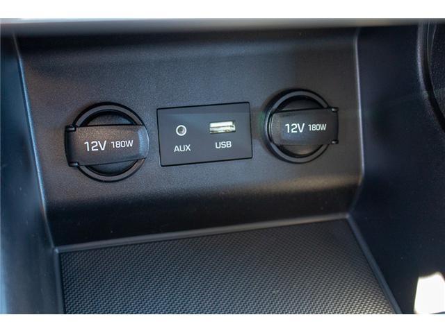 2019 Hyundai Elantra Preferred (Stk: KE756148) in Abbotsford - Image 24 of 27