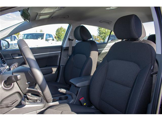 2019 Hyundai Elantra Preferred (Stk: KE767230) in Abbotsford - Image 10 of 25