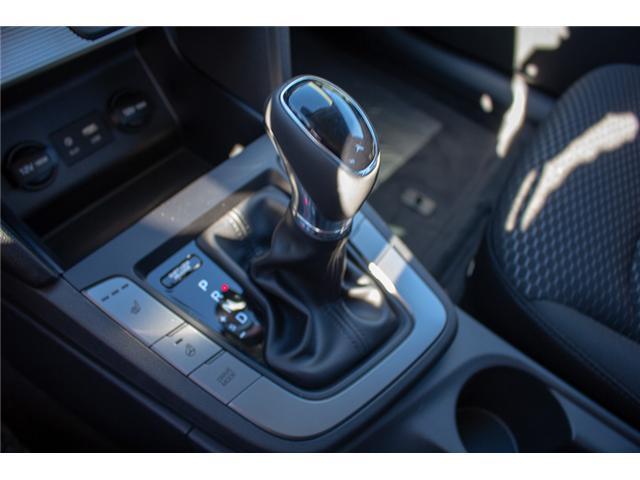 2019 Hyundai Elantra Preferred (Stk: KE756148) in Abbotsford - Image 25 of 27