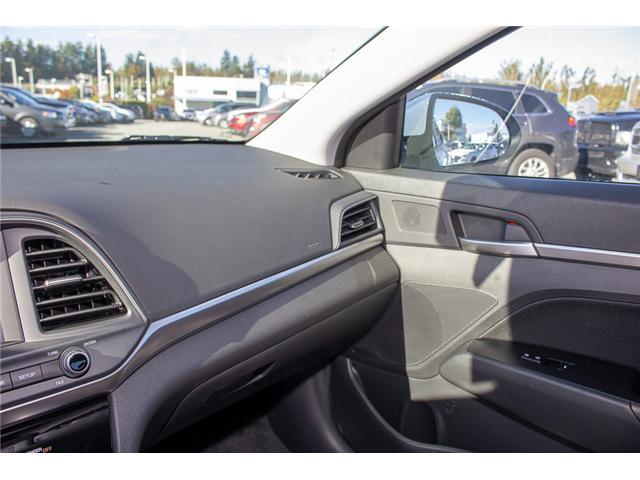2019 Hyundai Elantra Preferred (Stk: KE756148) in Abbotsford - Image 26 of 27