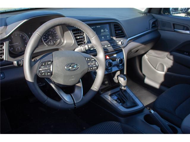 2019 Hyundai Elantra Preferred (Stk: KE767230) in Abbotsford - Image 11 of 25