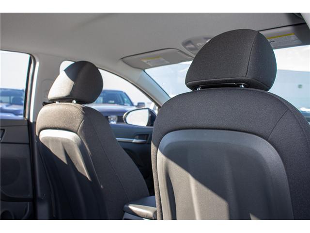 2019 Hyundai Elantra Preferred (Stk: KE767230) in Abbotsford - Image 15 of 25
