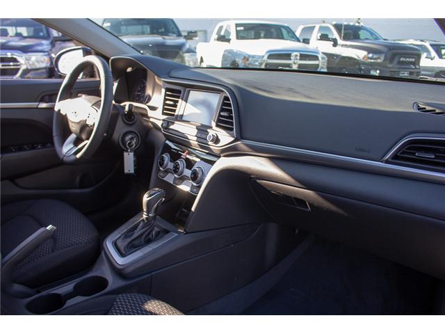 2019 Hyundai Elantra Preferred (Stk: KE767230) in Abbotsford - Image 16 of 25