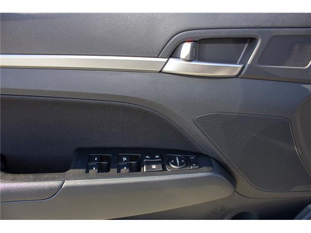 2019 Hyundai Elantra Preferred (Stk: KE767230) in Abbotsford - Image 18 of 25
