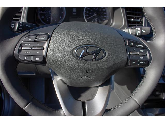 2019 Hyundai Elantra Preferred (Stk: KE767230) in Abbotsford - Image 19 of 25