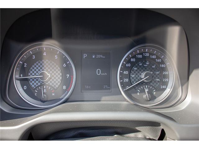 2019 Hyundai Elantra Preferred (Stk: KE767230) in Abbotsford - Image 20 of 25