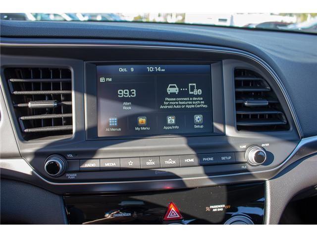 2019 Hyundai Elantra Preferred (Stk: KE767230) in Abbotsford - Image 21 of 25