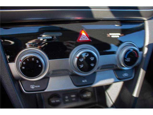 2019 Hyundai Elantra Preferred (Stk: KE767230) in Abbotsford - Image 22 of 25