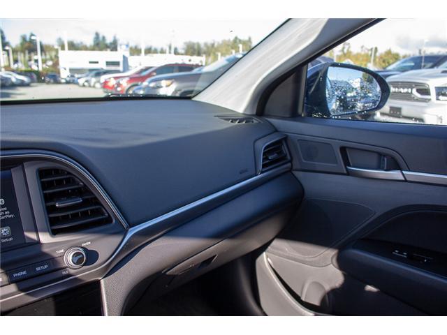 2019 Hyundai Elantra Preferred (Stk: KE767230) in Abbotsford - Image 24 of 25