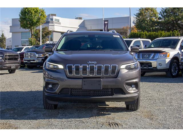 2019 Jeep Cherokee North (Stk: K277932) in Abbotsford - Image 2 of 28