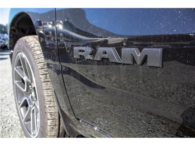2019 RAM 1500 Rebel (Stk: K645699) in Abbotsford - Image 6 of 15