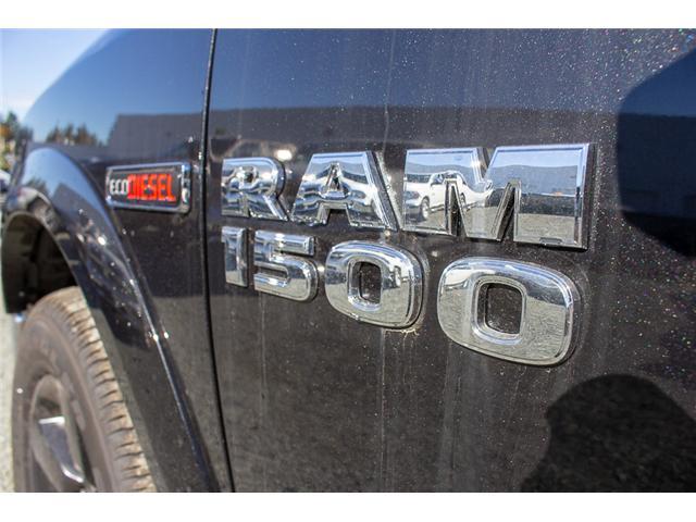 2018 RAM 1500 SLT (Stk: J286320) in Abbotsford - Image 12 of 24