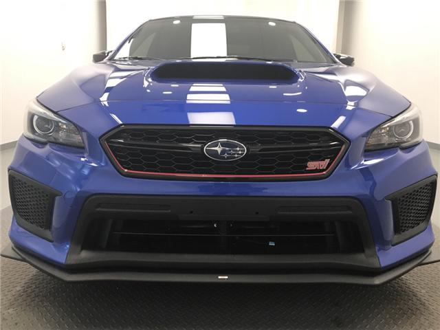 2018 Subaru WRX STI Type RA (Stk: 198467) in Lethbridge - Image 2 of 30