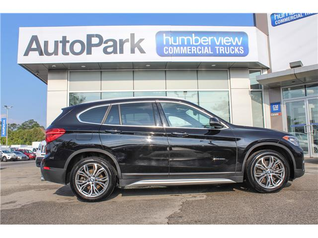2017 BMW X1 xDrive28i (Stk: 17- F71241) in Mississauga - Image 4 of 30