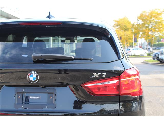2017 BMW X1 xDrive28i (Stk: 17- F71241) in Mississauga - Image 5 of 30