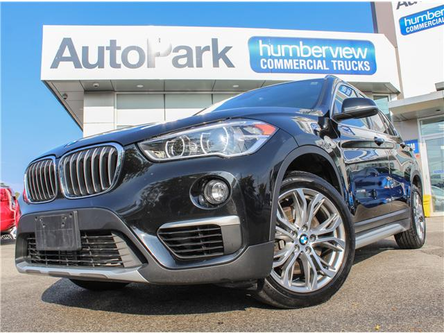 2017 BMW X1 xDrive28i (Stk: 17- F71241) in Mississauga - Image 1 of 30