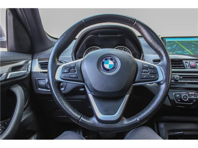 2017 BMW X1 xDrive28i (Stk: 17- F71241) in Mississauga - Image 14 of 30