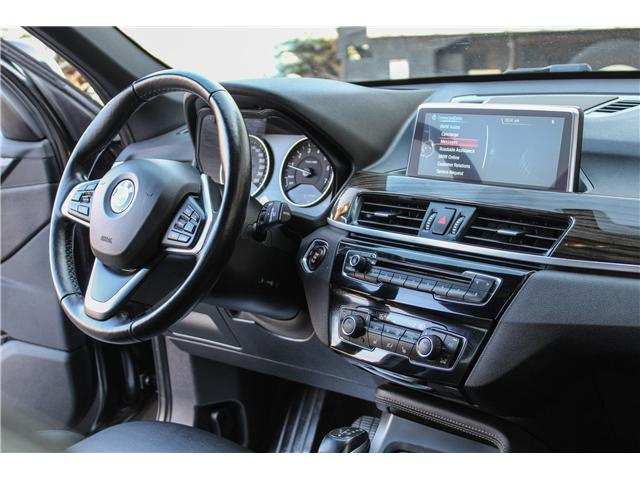 2017 BMW X1 xDrive28i (Stk: 17- F71241) in Mississauga - Image 29 of 30