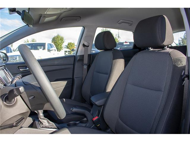 2019 Hyundai Accent Preferred (Stk: KA041826) in Abbotsford - Image 12 of 29