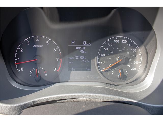 2019 Hyundai Accent Preferred (Stk: KA041826) in Abbotsford - Image 23 of 29