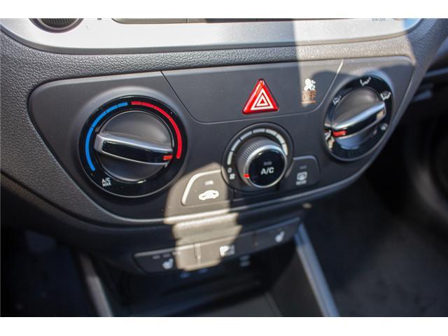 2019 Hyundai Accent Preferred (Stk: KA041826) in Abbotsford - Image 26 of 29