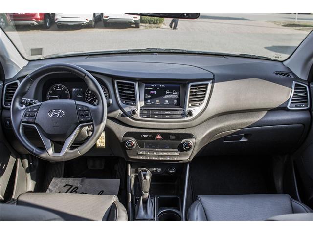 2018 Hyundai Tucson SE 2.0L (Stk: AH8743) in Abbotsford - Image 17 of 24