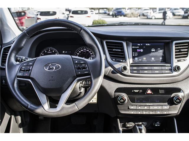 2018 Hyundai Tucson SE 2.0L (Stk: AH8743) in Abbotsford - Image 20 of 24