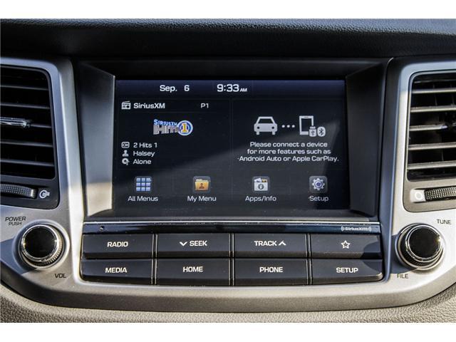 2018 Hyundai Tucson SE 2.0L (Stk: AH8743) in Abbotsford - Image 22 of 24