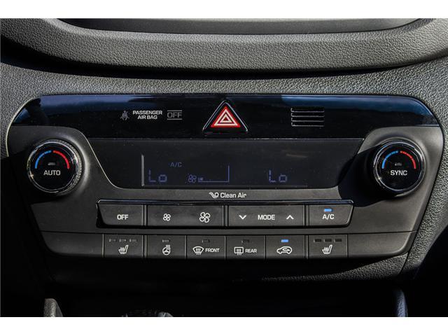 2018 Hyundai Tucson SE 2.0L (Stk: AH8743) in Abbotsford - Image 23 of 24