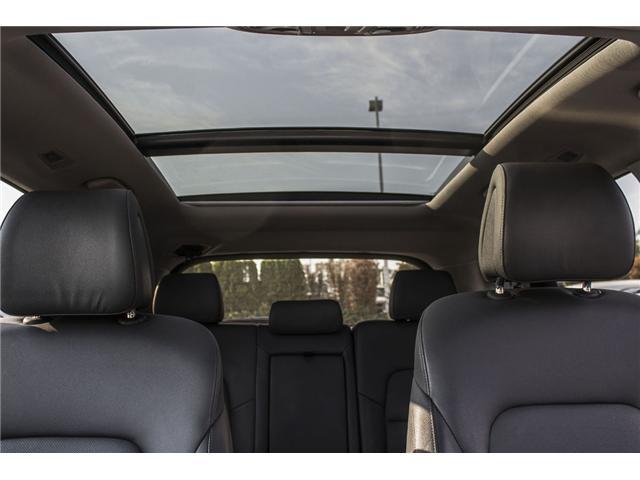 2018 Hyundai Tucson SE 2.0L (Stk: AH8743) in Abbotsford - Image 16 of 24