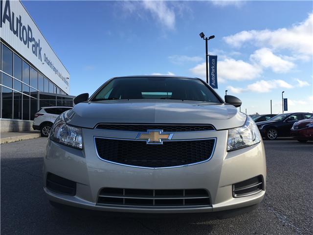 2014 Chevrolet Cruze 2LS (Stk: 14-33499JB) in Barrie - Image 2 of 22