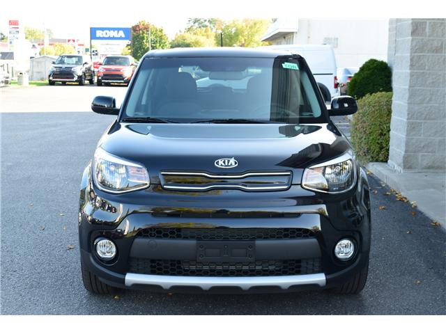 2019 Kia Soul EX (Stk: 19-672621) in Cobourg - Image 2 of 20