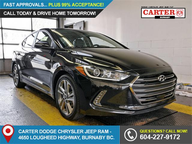 2018 Hyundai Elantra GL (Stk: 9-5983-0) in Burnaby - Image 1 of 24