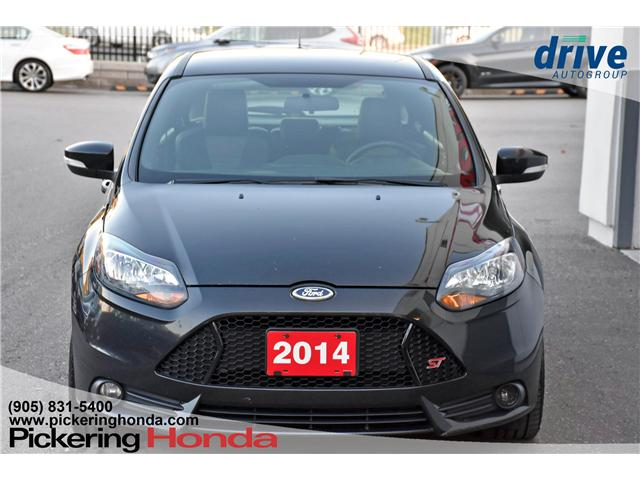 2014 Ford Focus ST Base (Stk: U28A) in Pickering - Image 2 of 23