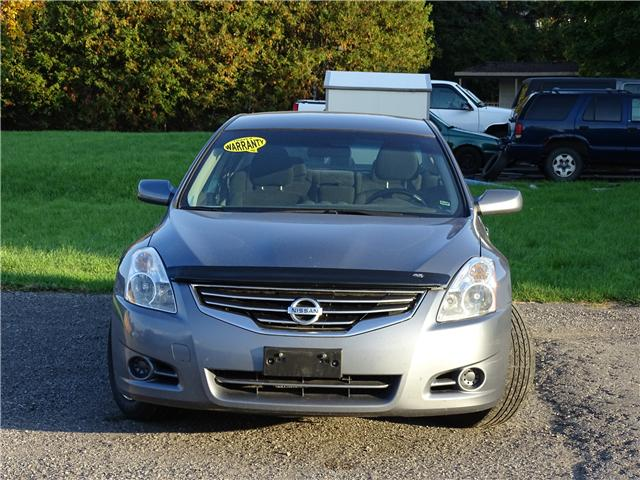 2010 Nissan Altima 2.5 S (Stk: ) in Oshawa - Image 2 of 12