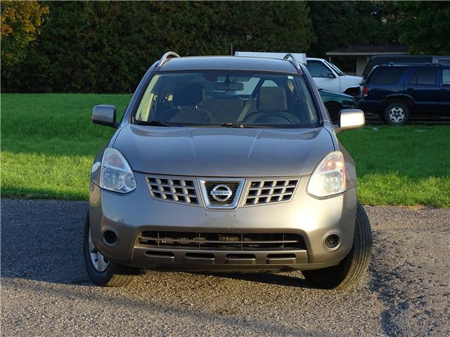 2009 Nissan Rogue S (Stk: ) in Oshawa - Image 2 of 11