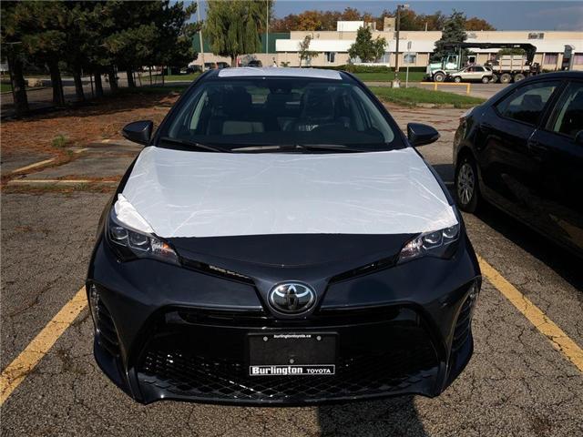 2019 Toyota Corolla SE (Stk: 192090) in Burlington - Image 2 of 5