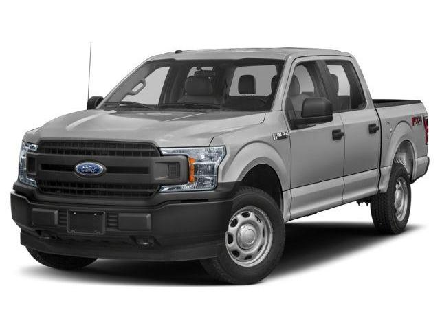 2018 Ford F-150 Lariat (Stk: 18668) in Smiths Falls - Image 1 of 9