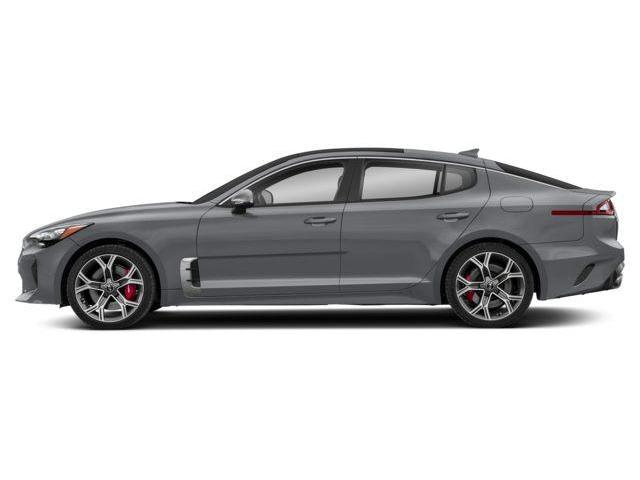 2019 Kia Stinger GT-Line (Stk: 560NC) in Cambridge - Image 2 of 9