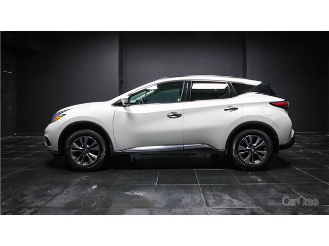 2016 Nissan Murano S (Stk: 18-531A) in Kingston - Image 1 of 29