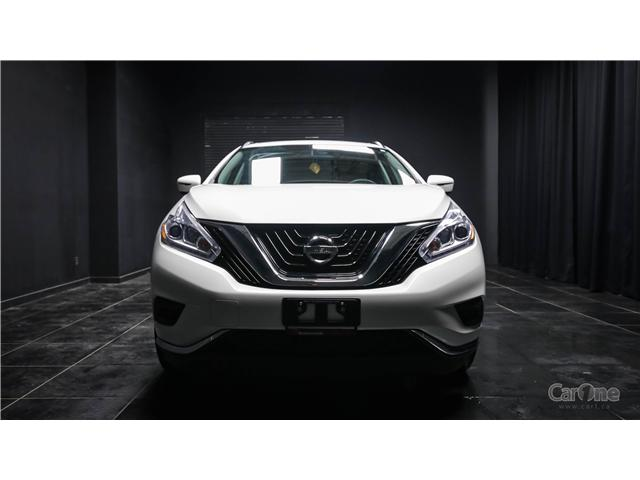 2016 Nissan Murano S (Stk: 18-531A) in Kingston - Image 2 of 29
