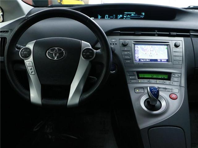 2014 Toyota Prius Base (Stk: 186197) in Kitchener - Image 3 of 22