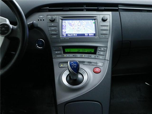 2014 Toyota Prius Base (Stk: 186197) in Kitchener - Image 4 of 22