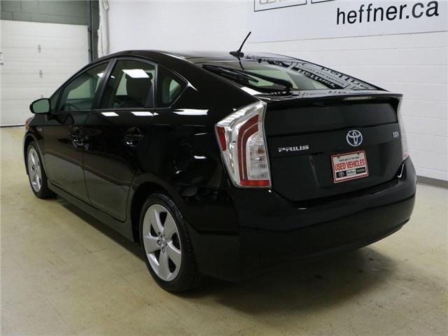 2014 Toyota Prius Base (Stk: 186197) in Kitchener - Image 6 of 22